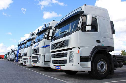 zavarovanje tovornih vozil